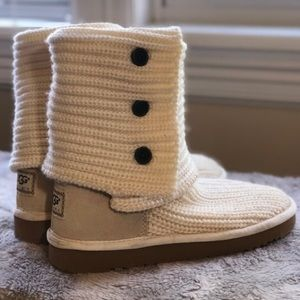 Ugg Cardy Classic Boots
